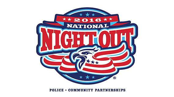 2016 National Night Out